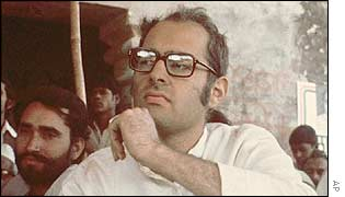 Image result for sanjay gandhi