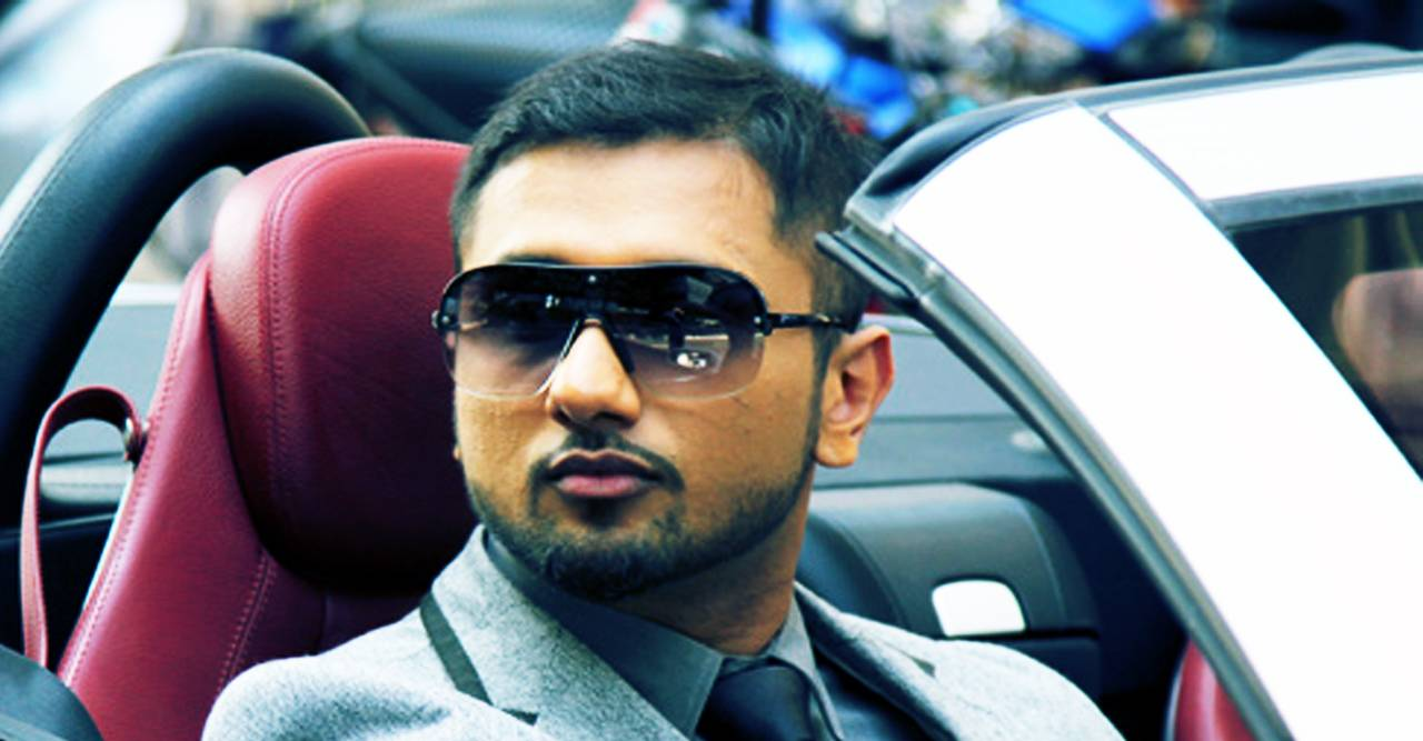 One bottle down yo yo honey singh reviews, music reviews.
