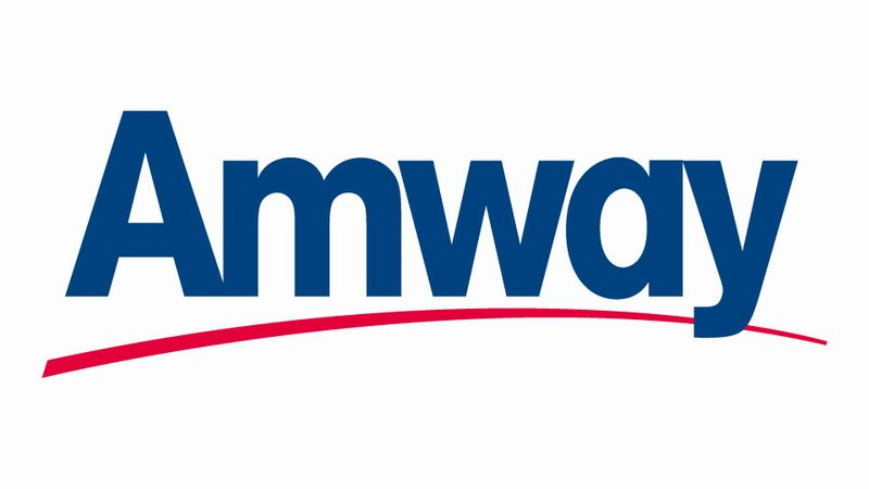Is amway illegal