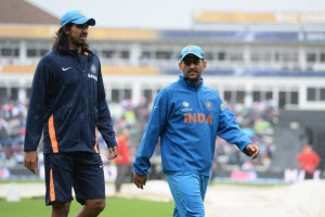 dhoni and sharma