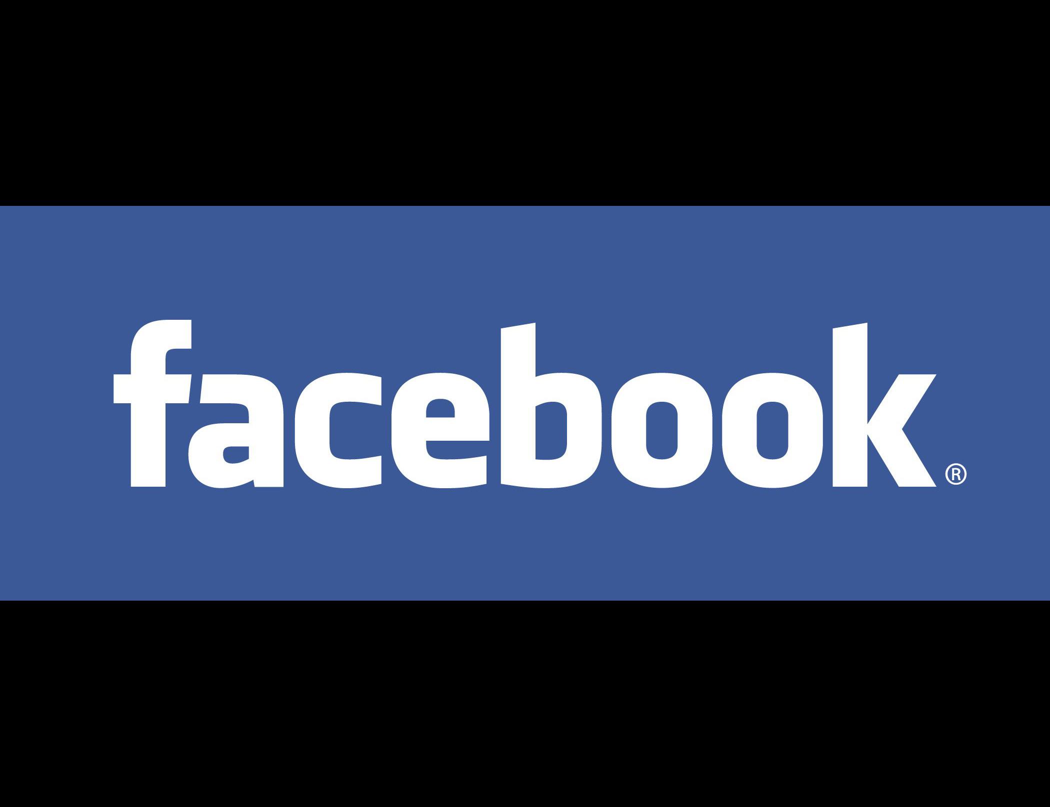 facebook logo no background related keywords facebook