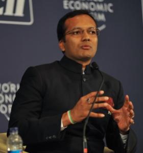 Fostering Public Leadership - World Economic Forum - India Economic Summit 2010