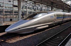 Bullet_train