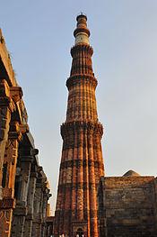 Qutub_-_Minar,_Delhi_(6994969674)